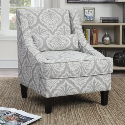 Waldrup Rustically Charmed Side Chair