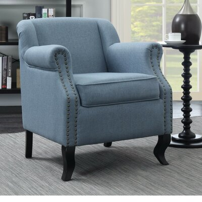 Sigety Impeccably Classy Armchair