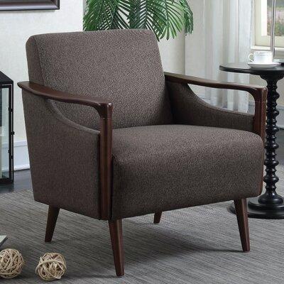 Dimartino Dapperly Structured Armchair