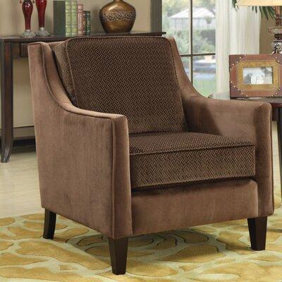 Mccaslin Comfortably Classic Armchair