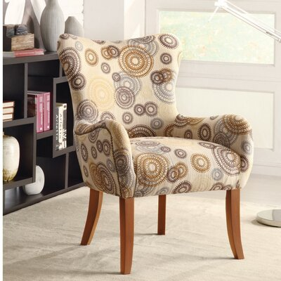Ralston Playfully Charmed Armchair