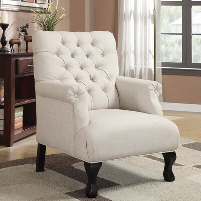Easter Compton Practically Sophisticated Armchair