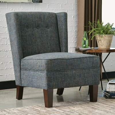 Mccay Rustically Cultivated Side Chair