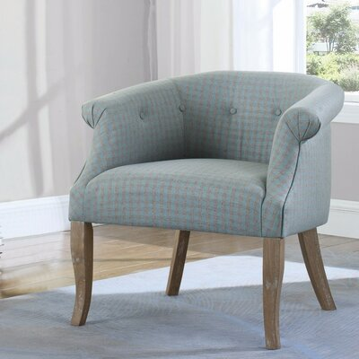 Waldrop Beautifully Chic Armchair