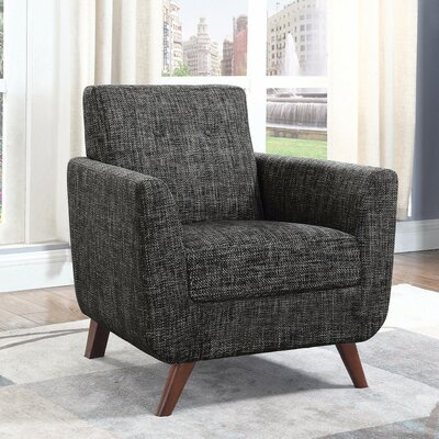 Duclos Winsomely Compact Armchair