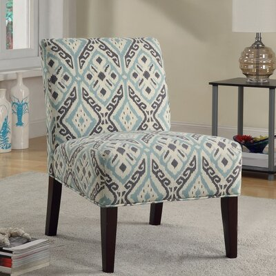 Sachem Elegantly Fashioned Side Chair