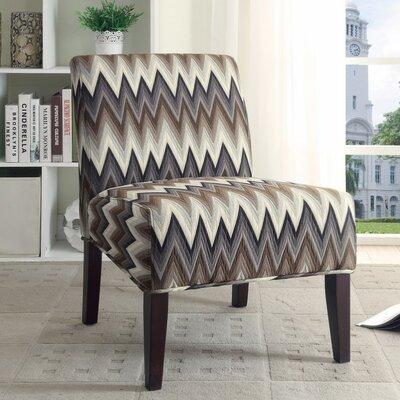 Daluz Slipper Chair