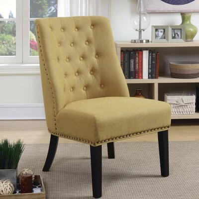 Creston Patently Flawless Side Chair
