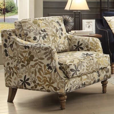 Kroger Delightfully Crafted Armchair