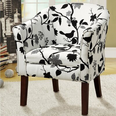 Marckese Fancy and Chic Armchair