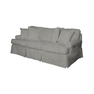Telluride Sofa Upholstery: Gray