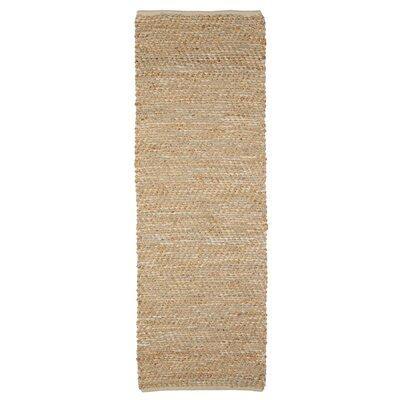 Albert Natural Area Rug Rug Size: Runner 2 x 6