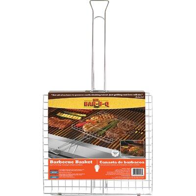 Grilling BBQ Basket 02003X