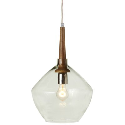 Ebeling 1-Light Mini Pendant