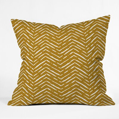 Iveta Abolina La Jardin Noir Throw Pillow