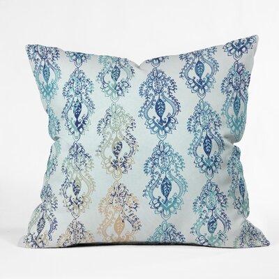 RosebudStudio Inspire Pattern Throw Pillow