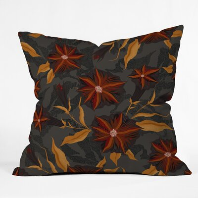 Pimlada Phuapradit Starlight Throw Pillow