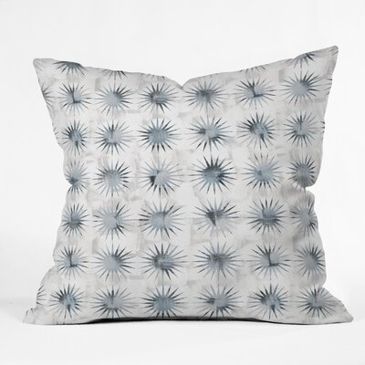 Natalie Baca Catalina Throw Pillow