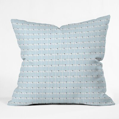 Holli Zollinger Sunburst Light Throw Pillow