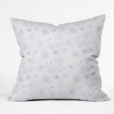 Wonder Forest Go Your Way Throw Pillow