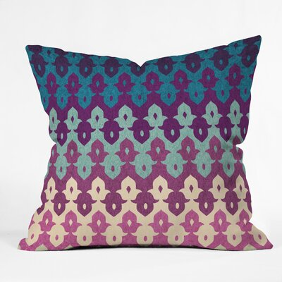 Allyson Johnson Arrows Throw Pillow