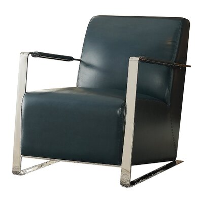 Sauerwein Contemporary Sleek Comfort Armchair