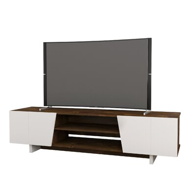 Est TV Stand Width of TV Stand: 72