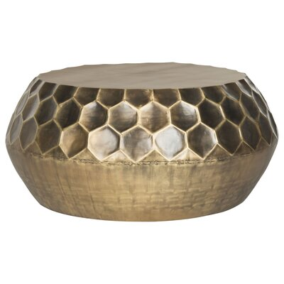 Montano Honeycomb Coffee Table
