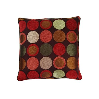 Zerkle Jewel Throw Pillow