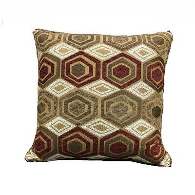 Jayapura Throw Pillow