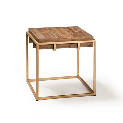 Acord End Table