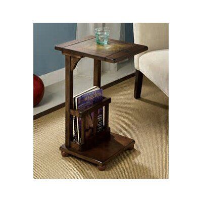 Pearsall End Table
