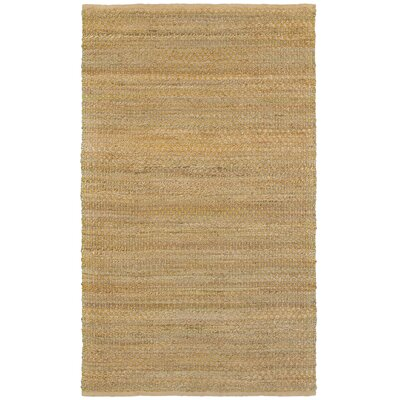 Northwood Hand-Woven Green Area Rug Rug Size: Rectangle 9 x 12