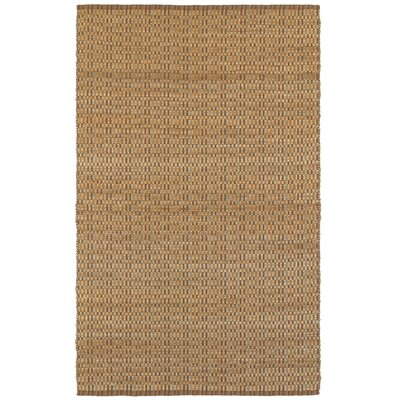 Abbotsford Hand-Woven Hebrides Area Rug Rug Size: Rectangle 8 x 10