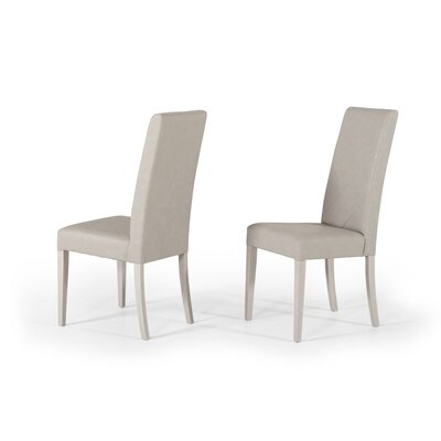 Labombard Modern Upholstered Dining Chair