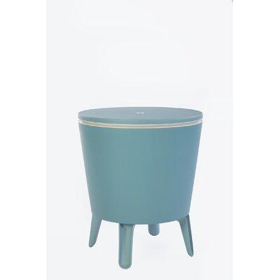 7.5 Qt. Cooler Color: Teal 233630