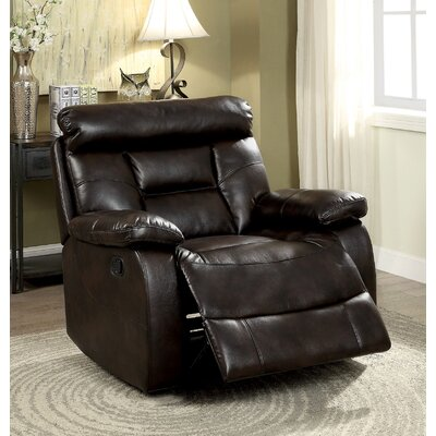 Edgebrooke Manual Glider Recliner