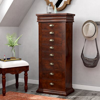 Mattingly Jewelry Armoire