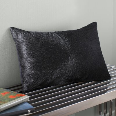 Baran 100% Cotton Lumbar Pillow Fill Material: Polyfill