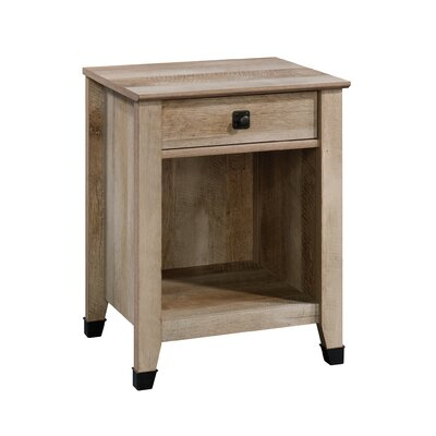 Pauling End Table