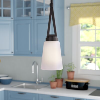 Casias 1-Light Pendant