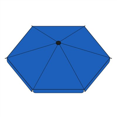 Umbrella Cover for Heavy Duty Dog Pen Size: 7 H x 11 W x 35 D