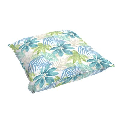 Darcio Indoor/Outdoor Floor Pillow
