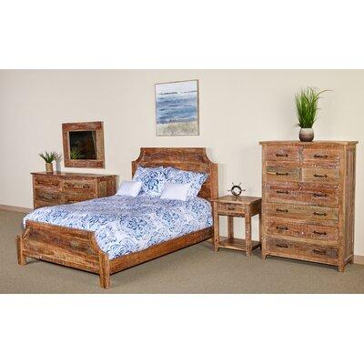 Walczak Platform Bed Size: Queen