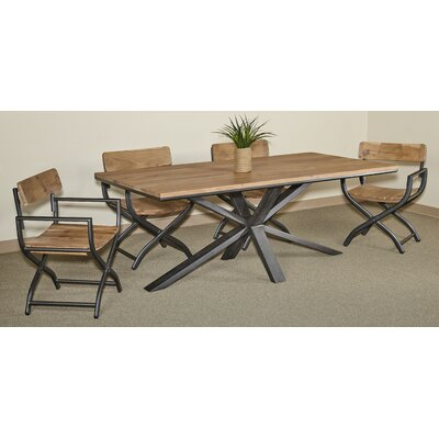 Penrod 5 Piece Dining Set