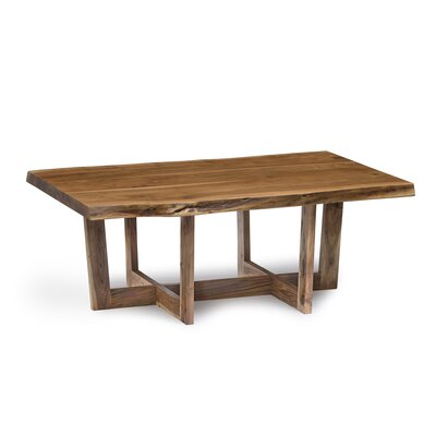 Beyers Coffee Table Size: 18 H x 48 W x 32 D