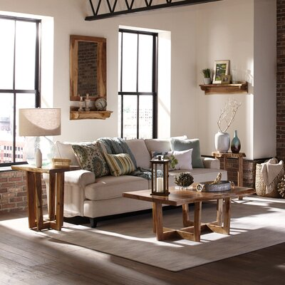 Bexton 3 Piece Coffee Table Set