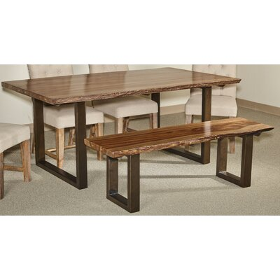 Waldon 2 Piece Dining Set