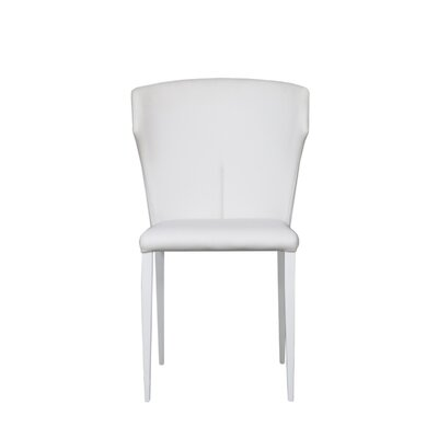 Zismer Upholstered Dining Chair (Set of 2)