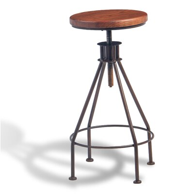 Baxter Swivel Bar Stool (Set of 50)
